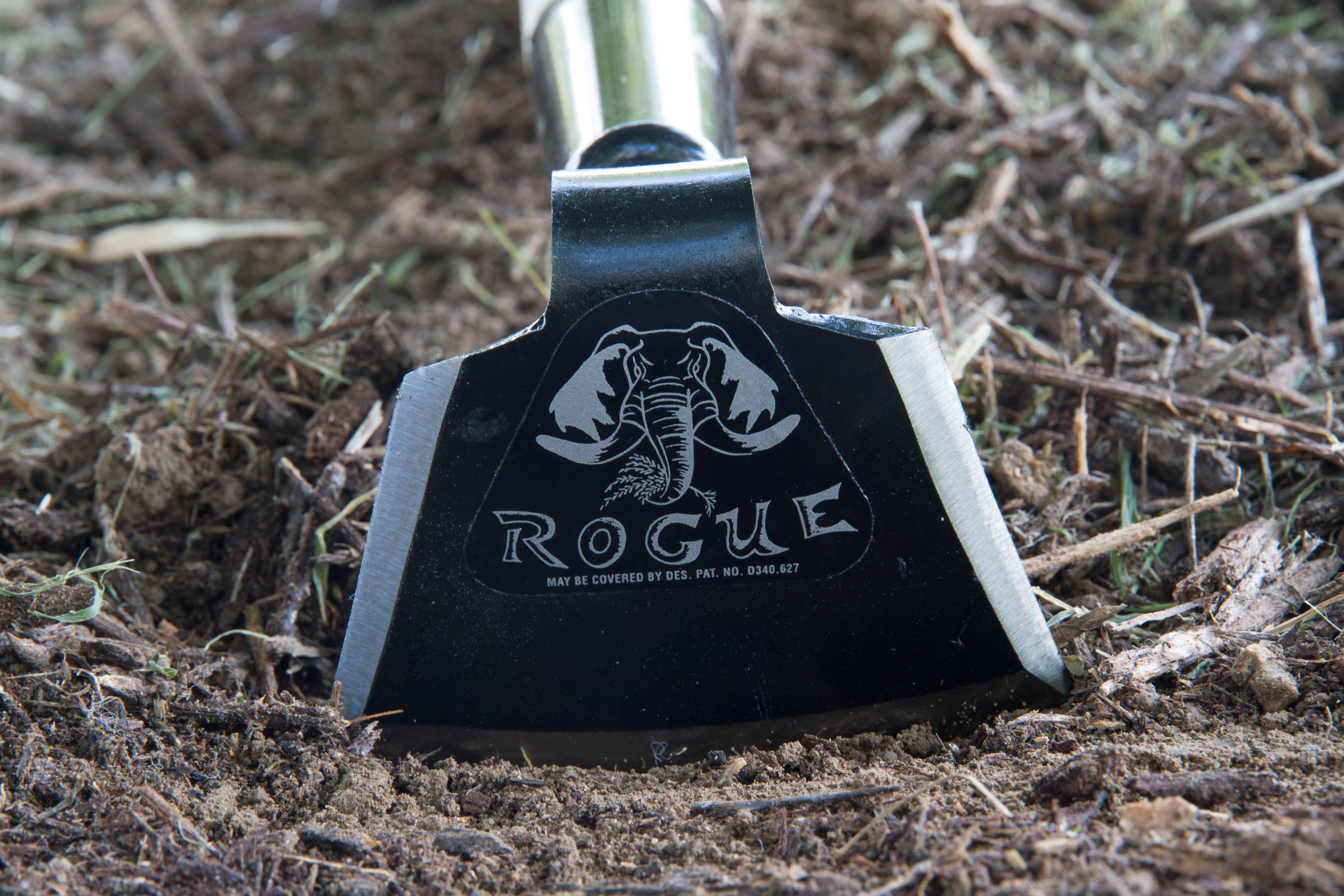 Rogue Hoe 40G