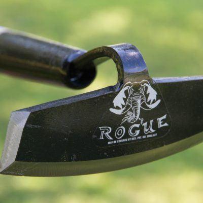 Rogue Hoe H575G