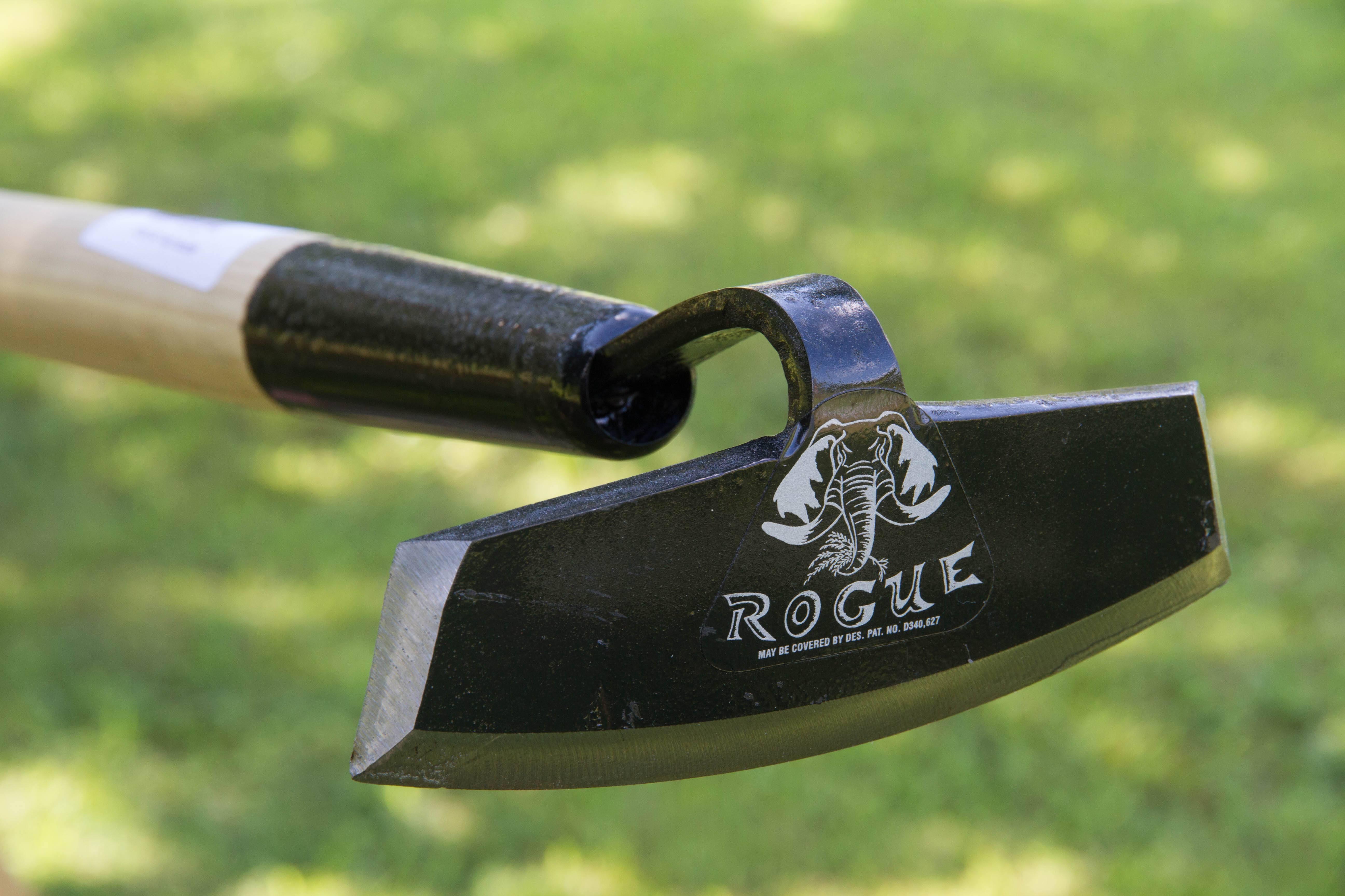 Rogue Hoe 575G