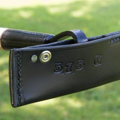 575GS Leather Sheath