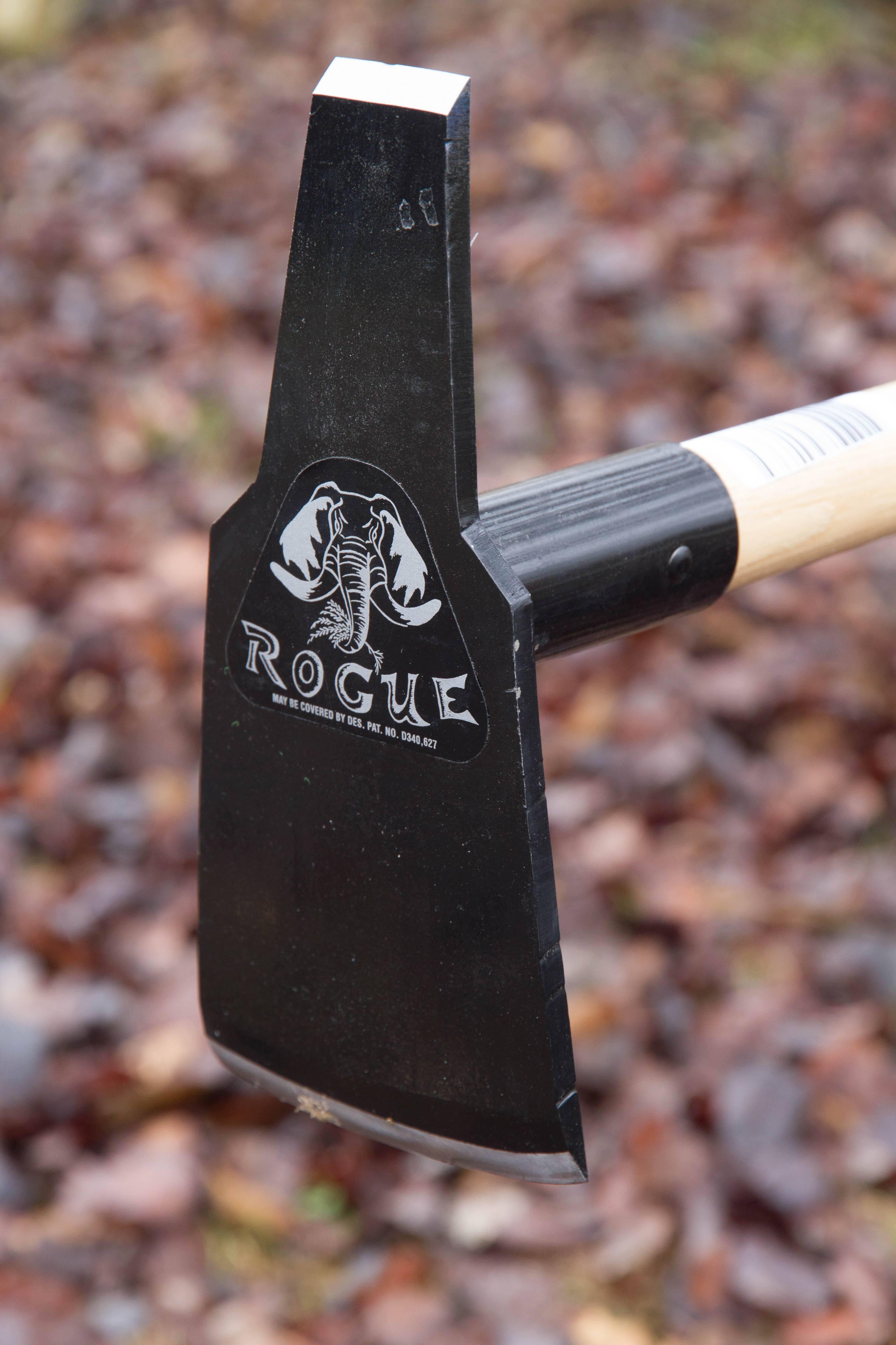 Rogue Hoe 40X