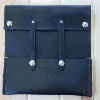 70HRS Leather Sheath