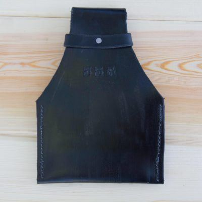 55AS Leather Sheath