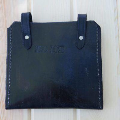 55HS Leather Sheath