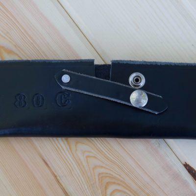 80CS Leather Sheath