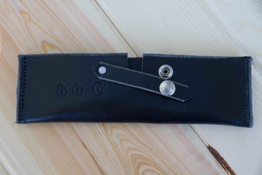 80CS Leather Sheath