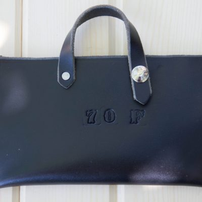 70FS Leather Sheath